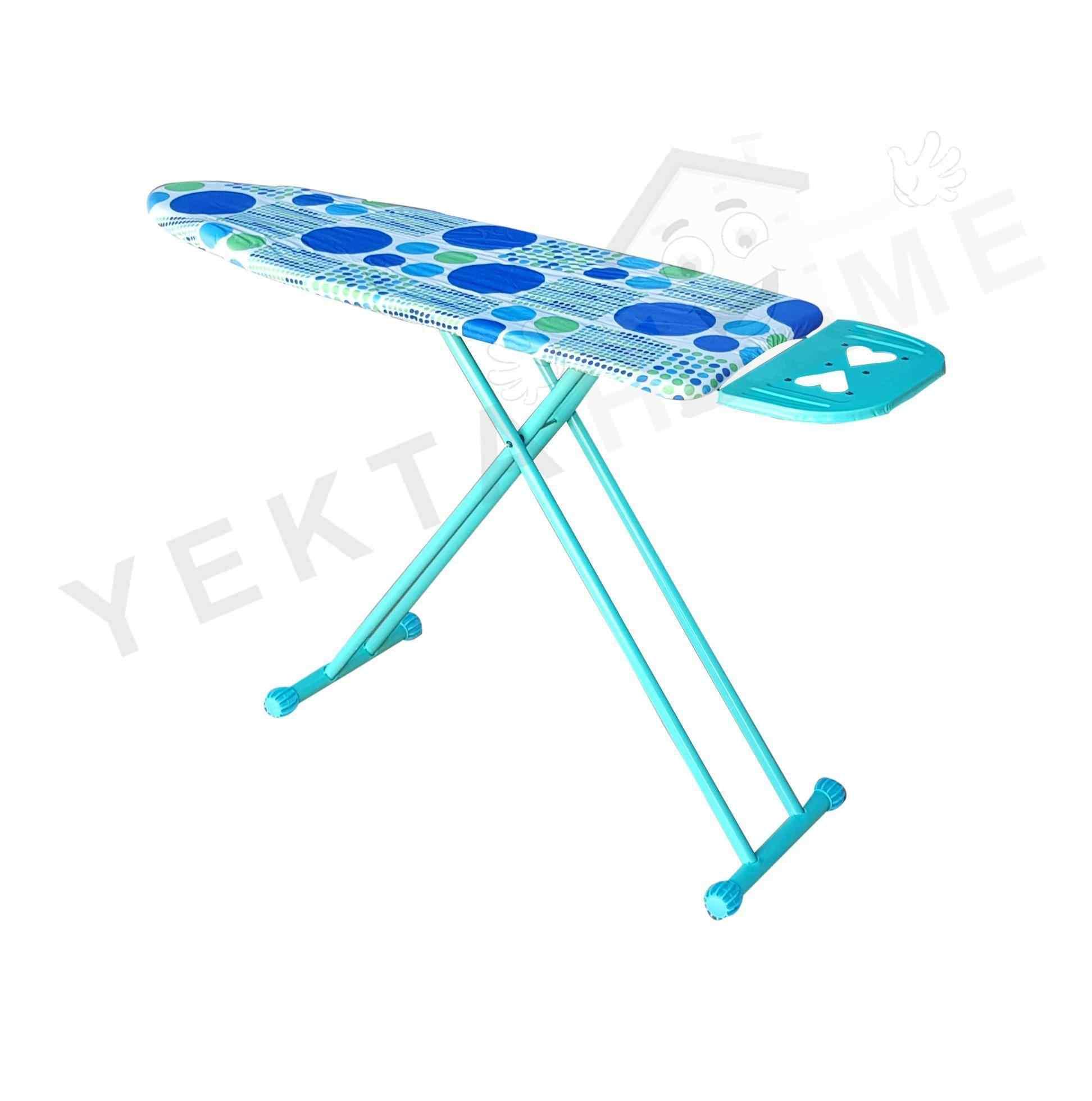 Yektahome Daily Mint Ütü Masası Mavi K116