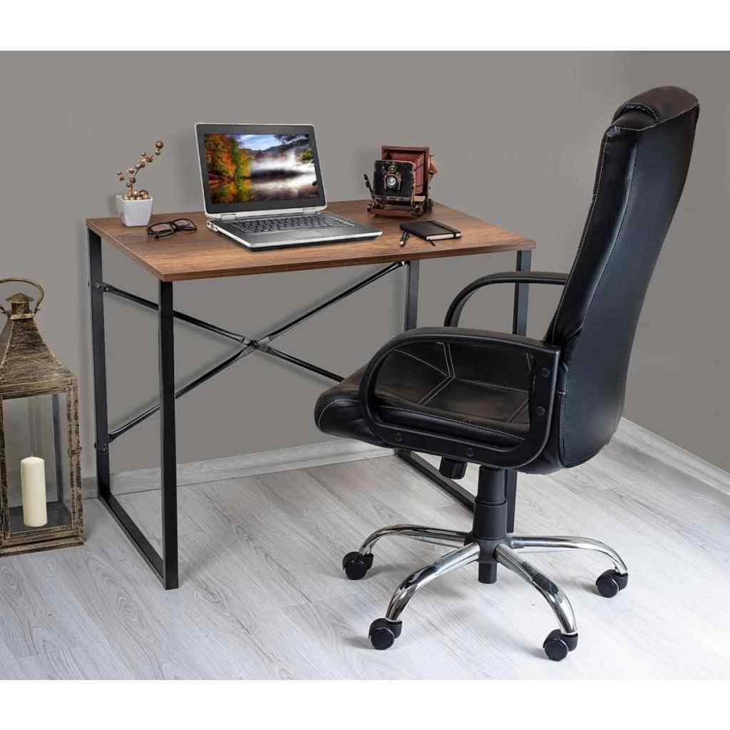 Yekta Çalışma Masası Ofis Bilgisayar Laptop Masası 60x 90 Cm