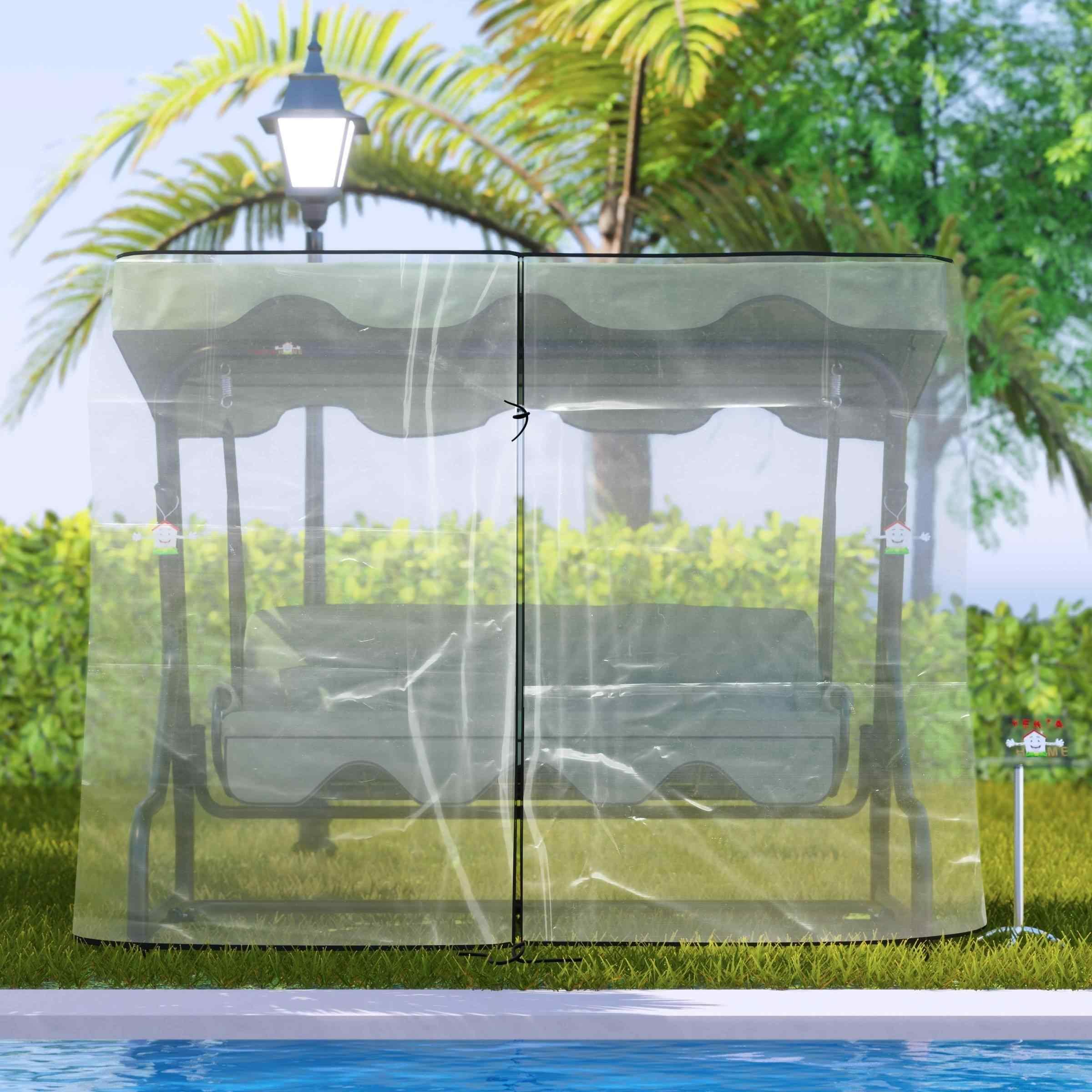 Şeria Bahçe Salıncağı Koruma Kılıfı 230 cm