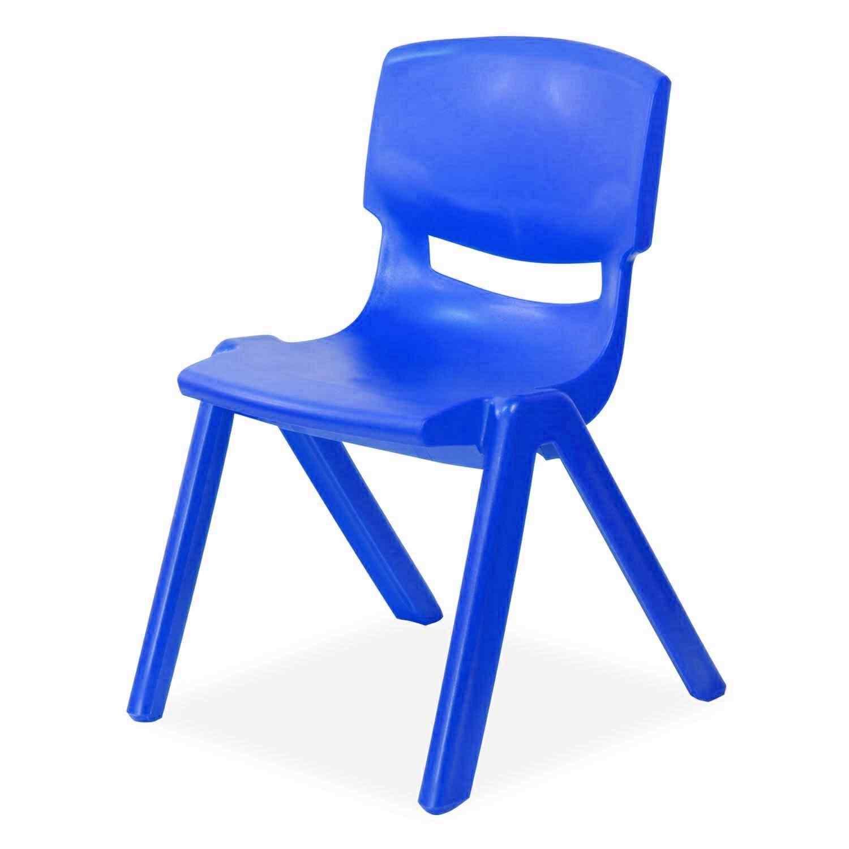 Ana Okulu Kreş Ana Sınıfı Çocuk Sandalyesi