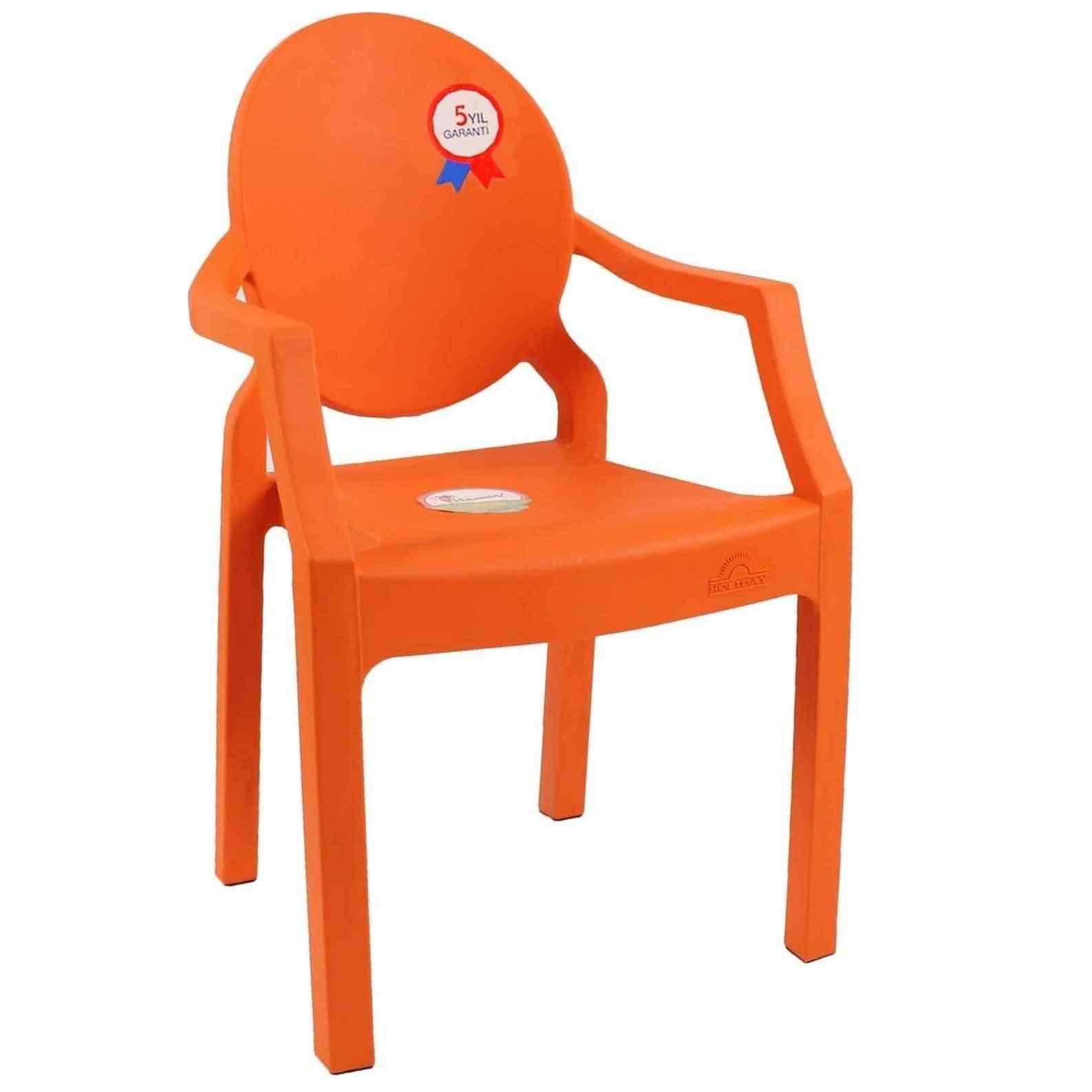 Holiday Afacan Çocuk Koltuğu Ana Sınıfı Sandalyesi