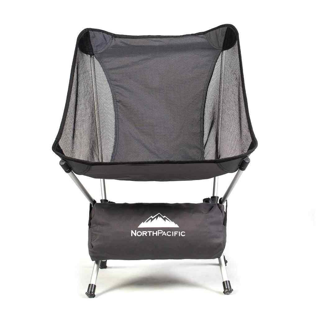 Alüminyum Kamp Sandalyesi Katlanabilir Piknik Koltuk