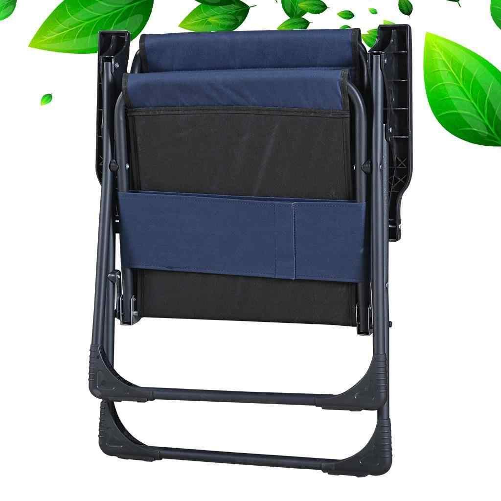 Starlüx Piknik Sandalye Masa Seti 42x60 Masa Ve 2li Kamp Sandalyesi Mavi